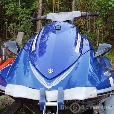 Personal Water Craft Detailing Services